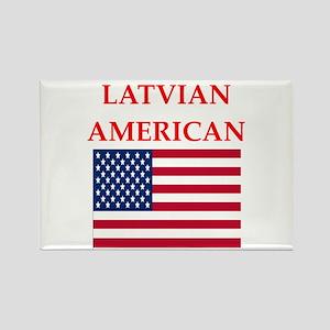 latvian Magnets