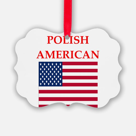 polish Ornament