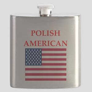 polish Flask