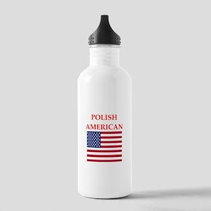 polish Water Bottle