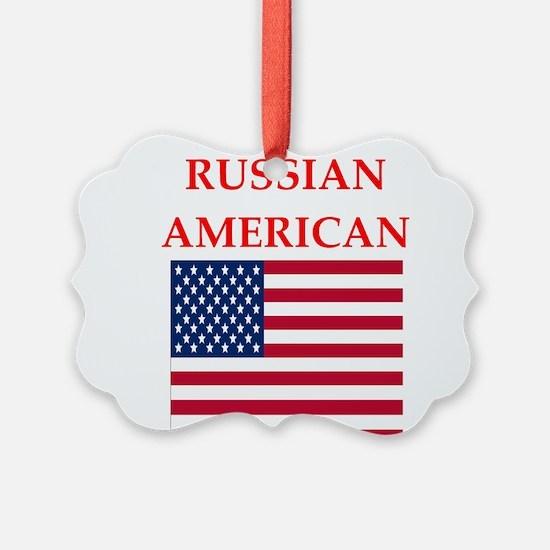 russian Ornament