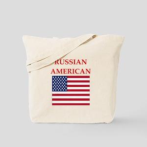 russian Tote Bag