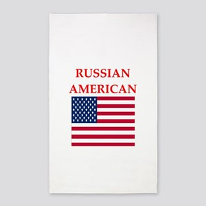 russian Area Rug