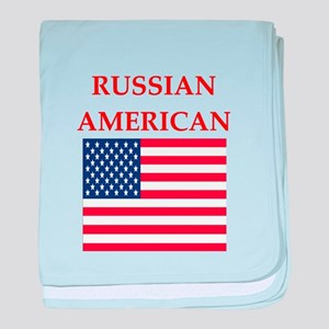 russian baby blanket