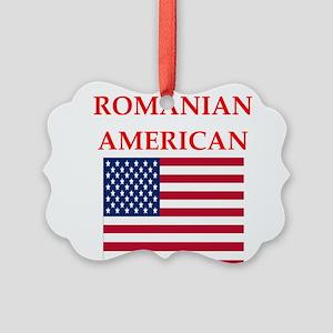 romanian Ornament