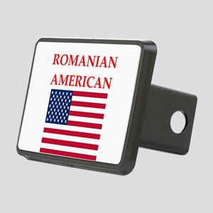 romanian Hitch Cover