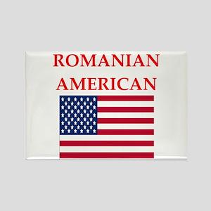 romanian Magnets