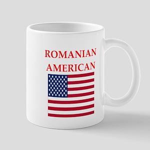 romanian Mugs