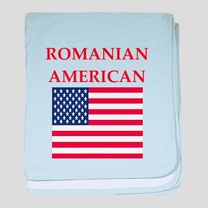 romanian baby blanket