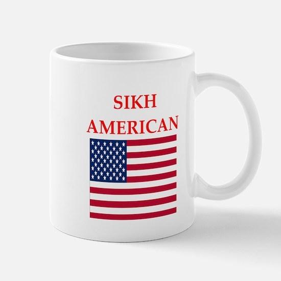 sikh Mugs