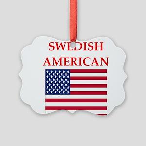 swedish Ornament