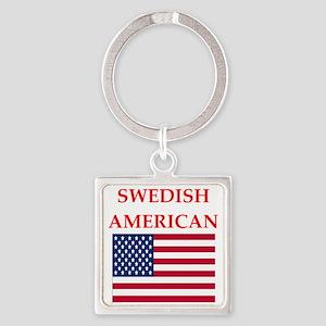 swedish Keychains