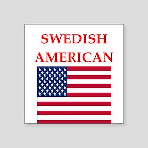 swedish Sticker