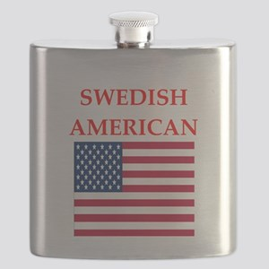 swedish Flask
