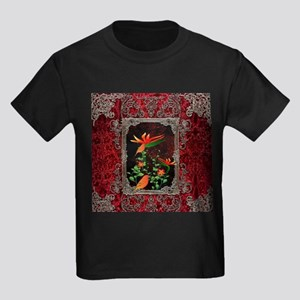Awesome flowers T-Shirt