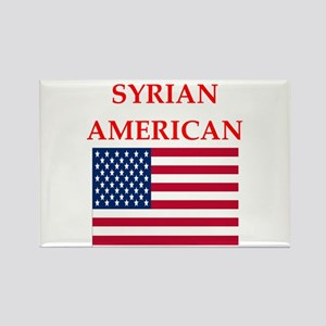 syrian Magnets