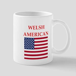 welsh Mugs