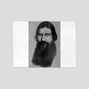 Rasputin 5'x7'Area Rug