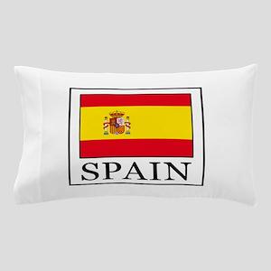 Spain Pillow Case