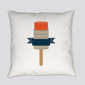Push Up Popsicle Everyday Pillow