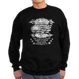 Vietnam veterans Sweatshirt (dark)