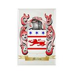 Millen Rectangle Magnet (100 pack)
