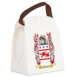 Millen Canvas Lunch Bag