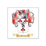 Millea Square Sticker 3