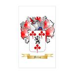 Millea Sticker (Rectangle)