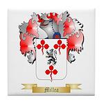 Millea Tile Coaster