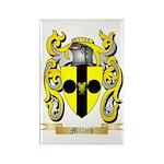 Millard Rectangle Magnet (10 pack)