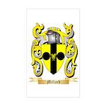 Millard Sticker (Rectangle)