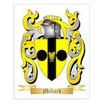 Millard Small Poster