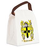 Millard Canvas Lunch Bag