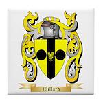 Millard Tile Coaster