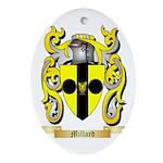 Millard Oval Ornament