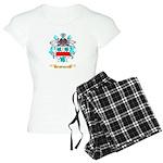 Millar Women's Light Pajamas