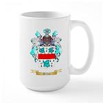 Millar Large Mug