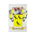Millan Rectangle Magnet (100 pack)