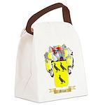 Millan Canvas Lunch Bag