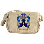 Mill Messenger Bag