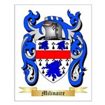 Milinaire Small Poster