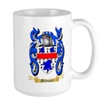 Milinaire Large Mug