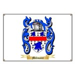 Milinaire Banner