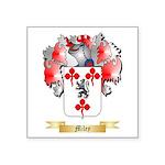 Miley Square Sticker 3