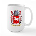 Miles Large Mug
