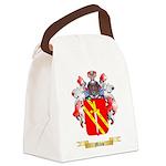 Miles (Ireland) Canvas Lunch Bag