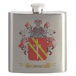 Miles (Ireland) Flask