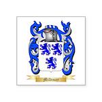 Mildmay Square Sticker 3