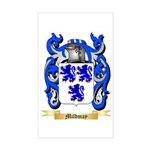 Mildmay Sticker (Rectangle)